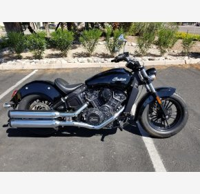 2016 Indian Scout Sixty for sale 200803215
