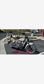 2016 Indian Scout for sale 200809283