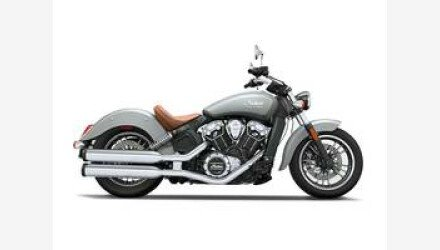 2016 Indian Scout for sale 200814629