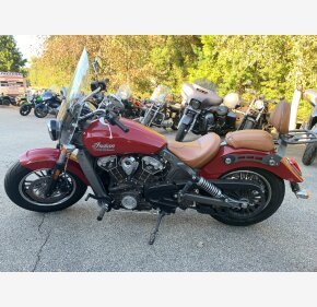 2016 Indian Scout ABS for sale 200831347