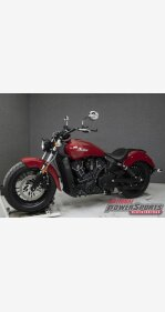 2016 Indian Scout Sixty for sale 200843913