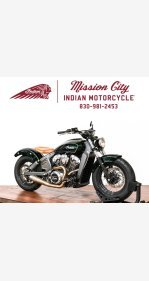 2016 Indian Scout ABS for sale 200876308