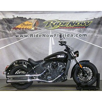 2016 Indian Scout Sixty for sale 200881465