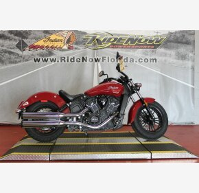 2016 Indian Scout for sale 200900663