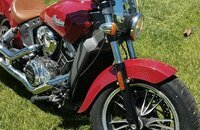 2016 Indian Scout ABS for sale 200929919