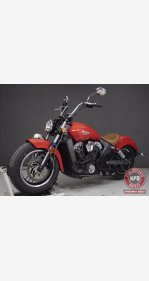 2016 Indian Scout for sale 200935589