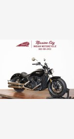 2016 Indian Scout Sixty for sale 200941463