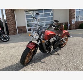 2016 Indian Scout for sale 200967948