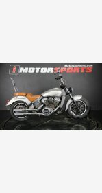 2016 Indian Scout for sale 200968875