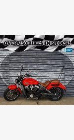 2016 Indian Scout for sale 200995917