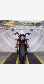 2016 Indian Scout Sixty for sale 201003191