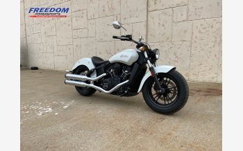 2016 Indian Scout Sixty for sale 201007523