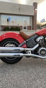 2016 Indian Scout for sale 201014744