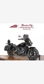 2016 Indian Scout Sixty for sale 201024965