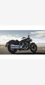 2016 Indian Scout Sixty for sale 201045867