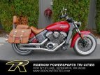 2016 Indian Scout ABS for sale 201047402