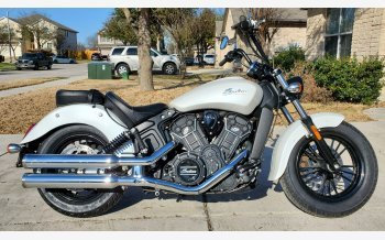 2016 Indian Scout Sixty for sale 201055706
