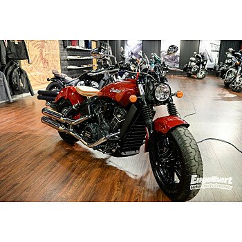 2016 Indian Scout Sixty for sale 201098647