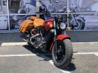 2016 Indian Scout Sixty for sale 201115451