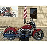 2016 Indian Scout for sale 201161746