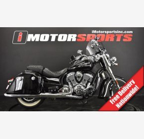 2016 Indian Springfield for sale 200674844