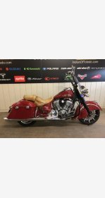 2016 Indian Springfield for sale 200690752