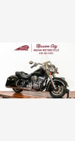 2016 Indian Springfield for sale 200867355