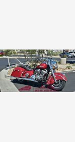 2016 Indian Springfield for sale 200923792