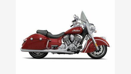 2016 Indian Springfield for sale 200933711