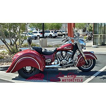2016 Indian Springfield for sale 200948448