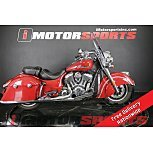 2016 Indian Springfield for sale 200972580