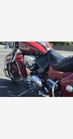 2016 Indian Springfield for sale 201011956