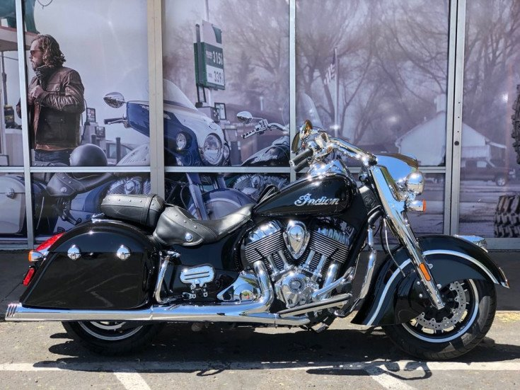 2016 Indian Springfield for sale 201070698