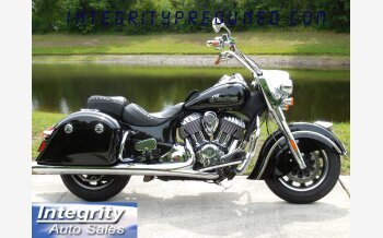 2016 Indian Springfield for sale 201103749