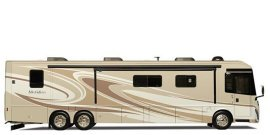 2016 Itasca Meridian 40R specifications