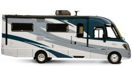 2016 Itasca Reyo 25Q specifications