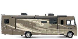 2016 Itasca Sunova 35G specifications
