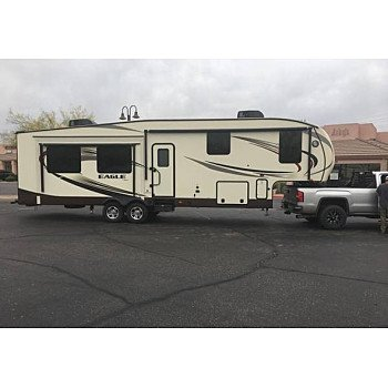 2016 JAYCO Eagle for sale 300172756
