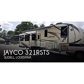 2016 JAYCO Eagle for sale 300196911