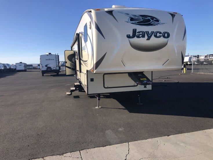 2016 JAYCO Eagle 327CKTS for sale 300306370