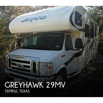 2016 JAYCO Greyhawk 29MV for sale 300200274