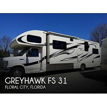 2016 JAYCO Greyhawk for sale 300222631