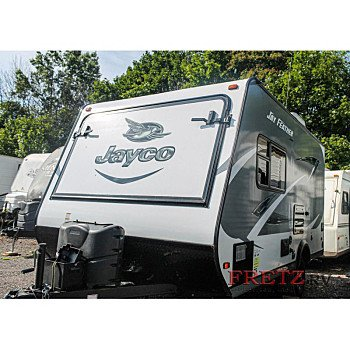 2016 JAYCO Jay Feather for sale 300197605