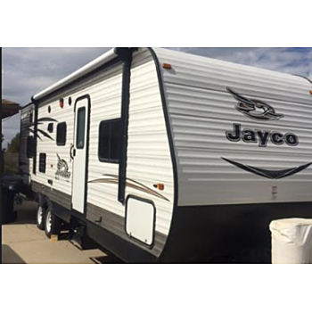 2016 JAYCO Jay Flight for sale 300155786