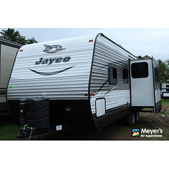 2016 JAYCO Jay Flight for sale 300194575