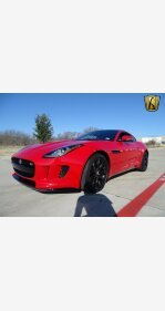 2016 Jaguar F-TYPE S Coupe for sale 101091671