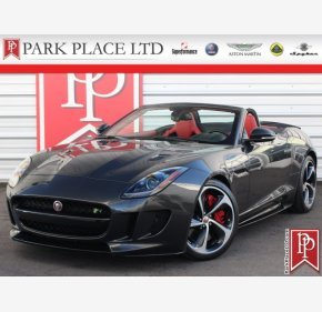 2016 Jaguar F-TYPE R Convertible AWD for sale 101092439