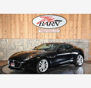 2016 Jaguar F-TYPE S Coupe AWD for sale 101109387