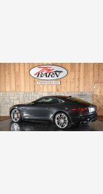 2016 Jaguar F-TYPE R Coupe AWD for sale 101122428