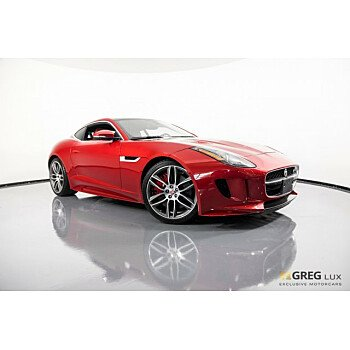 2016 Jaguar F-TYPE R Coupe AWD for sale 101173685